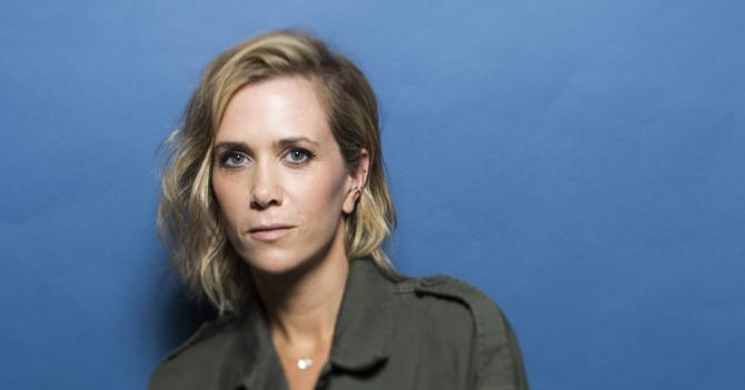Kristen Wiig and fiancé Avi Rothman are parents to twins — for a while now