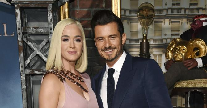 Katy Perry 'just crashed' as career shifted during Orlando Bloom breakup