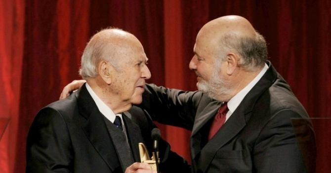 Remembering Carl Reiner: Rob Reiner, Bette Midler, Alan Alda salute a 'comedy genius'