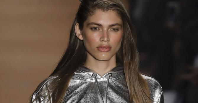 Brazilian model Valentina Sampaio becomes first transgender Sports Illustrated Swimsuit model