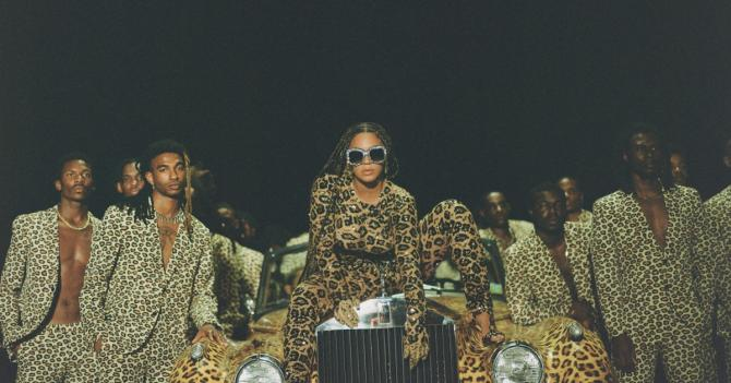 Beyoncé fans plumb the many facets of 'Black Is King,' from 'Momyoncé' to dark skin