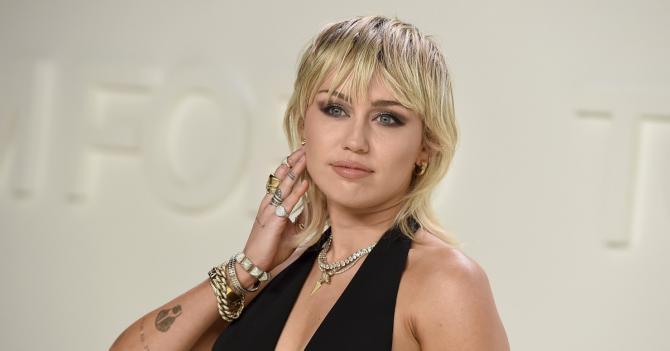 Miley Cyrus didn't want to join the 27 Club: 'I have been focusing on sobriety'