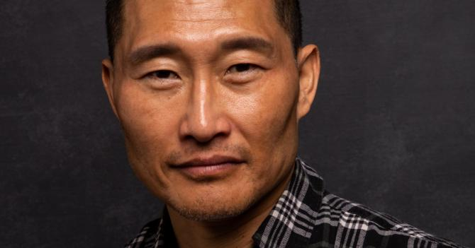It took 31 years, but Daniel Dae Kim finally lands his first lead role in TV series