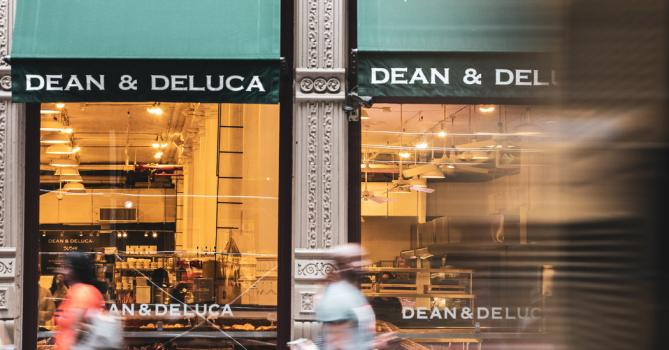 Dean & DeLuca Sinks Further Into Debt