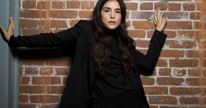 How Jessie Ware's stunning new disco dance videos were shot in quarantine