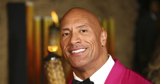 Dwayne 'The Rock' Johnson and partners buy XFL for $15 million