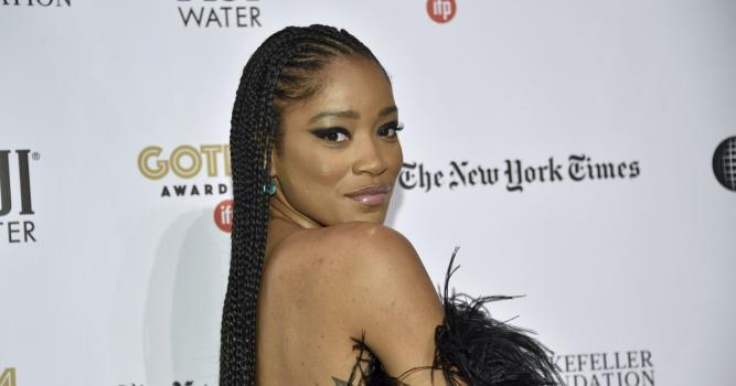 Why Keke Palmer 'expected' her 'Good Morning America' show to get canceled
