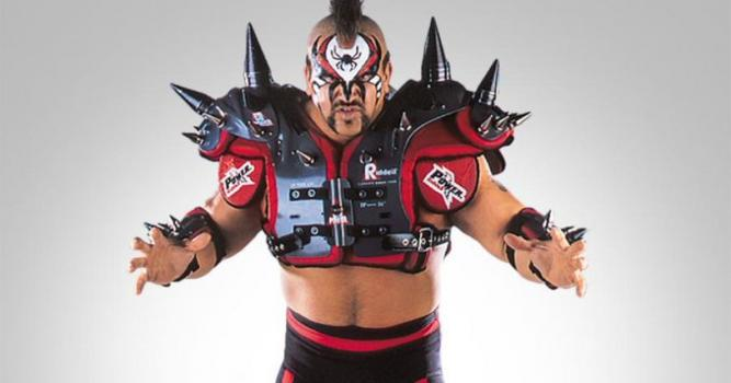In tribute to Road Warrior Animal, here's to 'Iron Man,' the greatest-ever wrestling entrance song