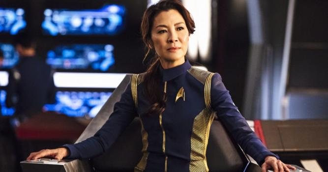 What's on TV Thursday: 'Star Trek: Discovery' moves to CBS