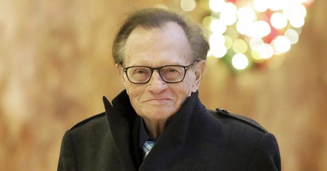 Larry King tributes and memories: 'A masterful interviewer and storyteller'