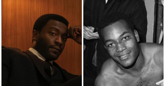 Column: 'One Night in Miami' doesn't acknowledge Jim Brown's history of violence. But we must