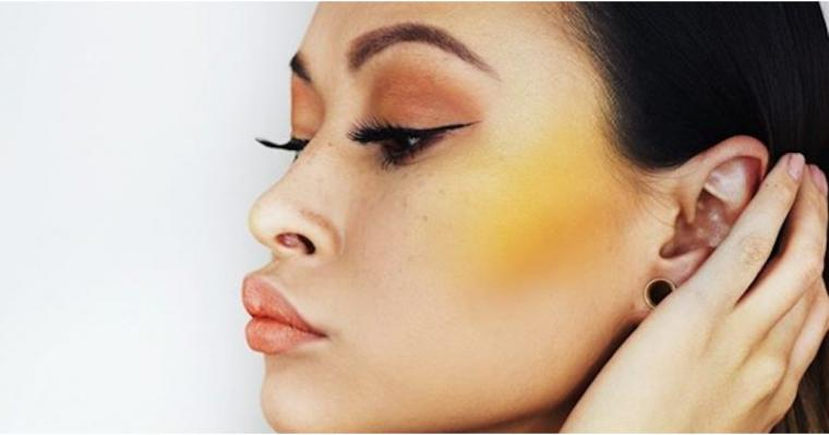 Yellow Blush Is Here - and It Looks Surprisingly Good