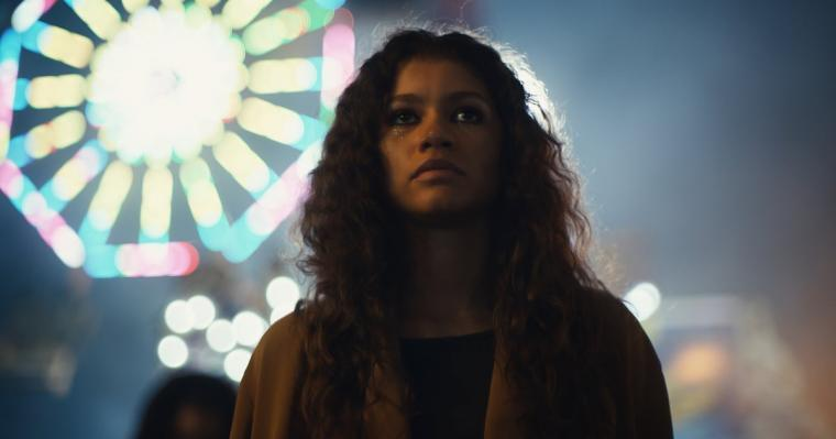 Can't Get That Song From Euphoria's Season 1 Finale Out of Your Head? Neither Can We