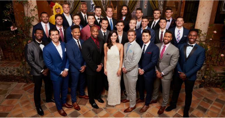 Meet the 28 Men Competing For Bachelorette Becca's Heart