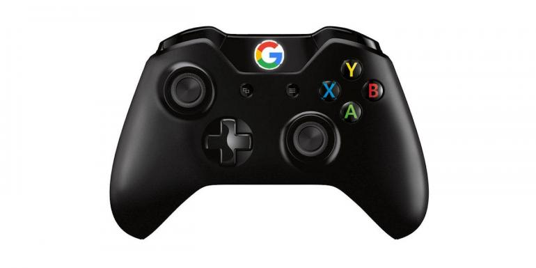 Google Aiming to Take On PlayStation and Xbox With New Console