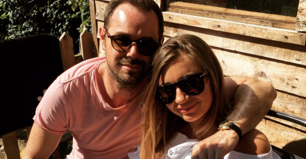 Love Island: Danny Dyer CRIED when he saw daughter Dani break down in tears over Jack Fincham