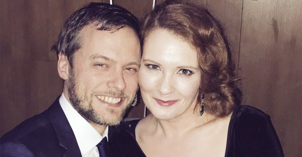 Jennie McAlpine pregnancy and baby details: Coronation Street star reveals she pregnant with baby number two with simple but sweet message