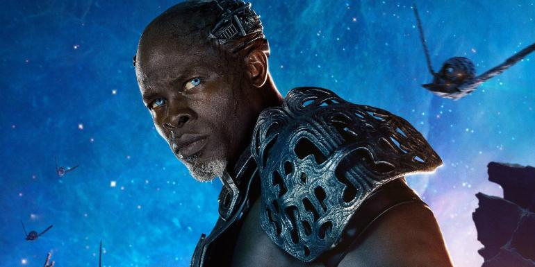 Shazam! Casts Djimon Hounsou as The Wizard, Ron Cephas Jones Passes