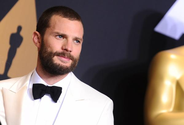 "Jamie Dornan Opens Up About His Mother's ""Horrific"" Death, Says He's Still Not Over It"