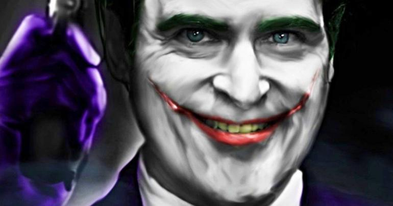 Joker Director Teases Start of Production