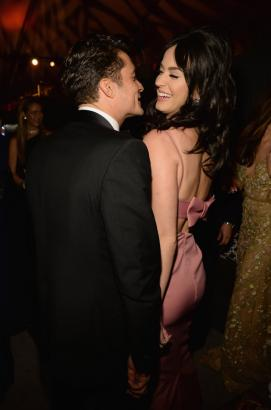 9 Photos That Show Katy Perry and Orlando Bloom's Romance Is Straight Out of a Teenage Dream