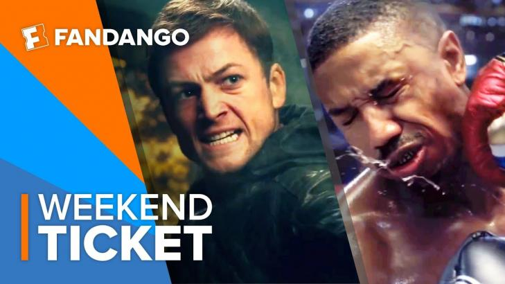 In Theaters Now Creed II, Robin Hood, Ralph Breaks the Internet | Weekend Ticket