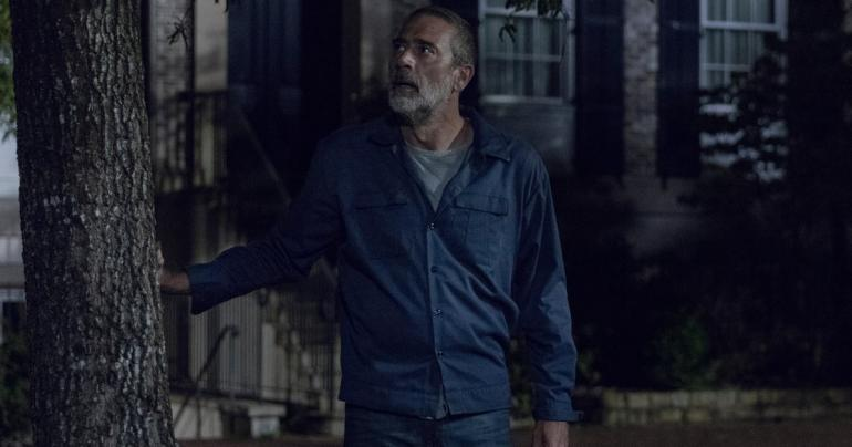 If You Were Confused by The Walking Dead's Introduction of Big Richie, Read This