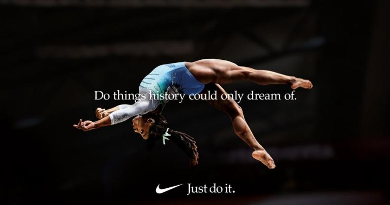 Be Prepared to Be Inspired by Nike's Latest Ad — Let's Show Them All What Crazy Can Do