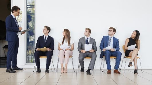 Here's what hiring managers want if you're looking for a new job