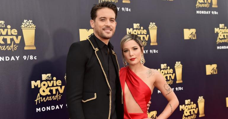 Who Has Halsey Dated? The Singer Certainly Seems to Have a Type
