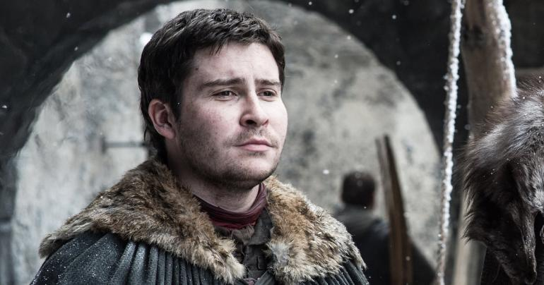 Game of Thrones: Apparently Podrick Has a Gorgeous Voice, but Was That Actually Him Singing?