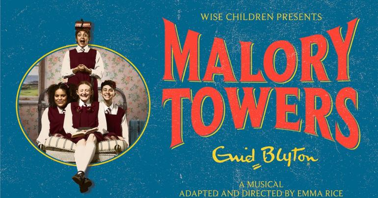 Casting announced for Emma Rice's Malory Towers