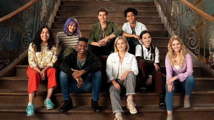 Marvel's Runaways Season 3 To Feature Crossover Episode With Cloak & Dagger