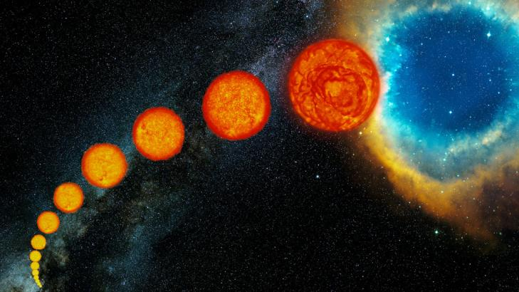 Stars may keep spinning fast, long into old age