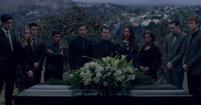 The Trailer For 13 Reasons Why Season 3 Reveals Another Shocking Character Death