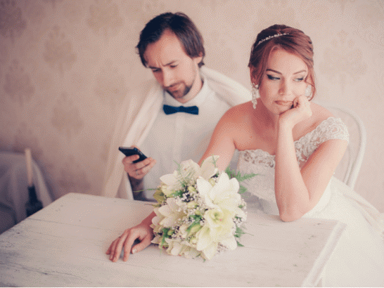 5 Strong Steps to Prevent Unhappy Marriage