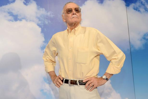 How Marvel legend Stan Lee found his superpower for storytelling