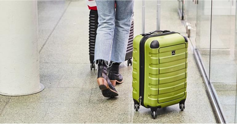 Customers Always Buy These 7 Bestselling Suitcases on Amazon