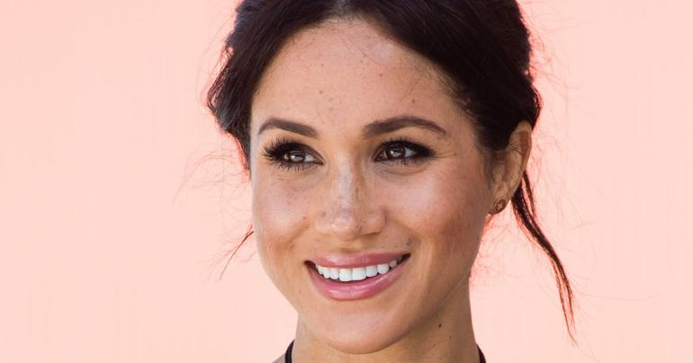 17 Meghan Markle Quotes That Will Inspire the Hell Out of You