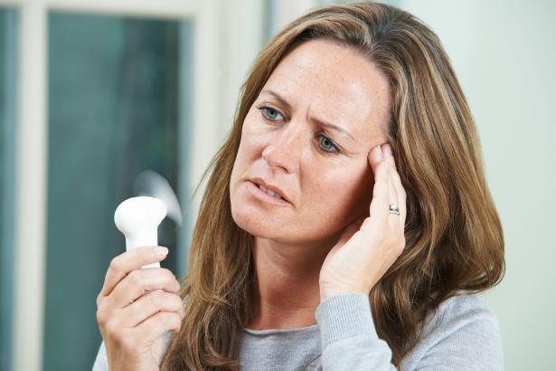 New surgery could delay menopause by 20 years: report