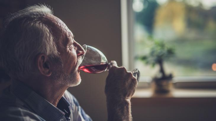 The Margin: Older adults are binge drinking at alarming rates