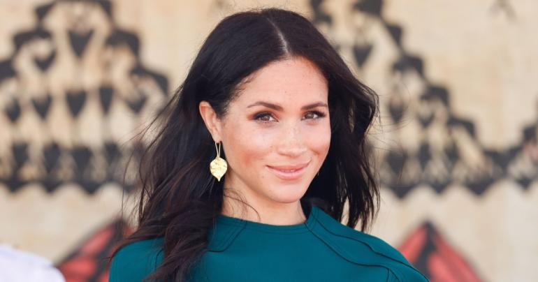 11 Stars Who've Publicly Professed Their Admiration For Meghan Markle