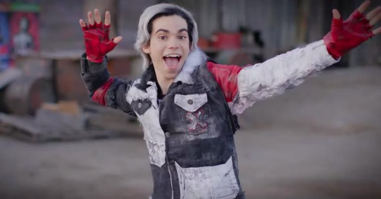 "Disney Remembers Cameron Boyce With an Emotional Tribute: ""You Mean Everything to Us"""