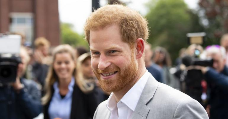 Prince Harry Launches His New Sustainable Travel Initiative Ahead of His Next Royal Tour