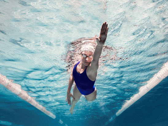7 Benefits of Swimming and How to Get Them