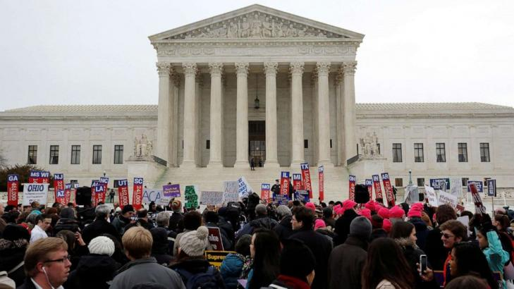 Will Supreme Court hand Obamacare health insurers a $12B payout?