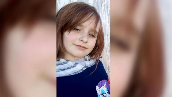 Search intensifies for missing 6-year-old: 'I'm going crazy not knowing'
