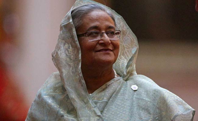 Bangladesh Prime Minister Enquires About Cyclone Damages In West Bengal