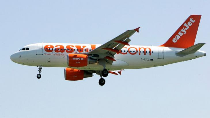 EasyJet to cut a third of workforce as pandemic hits travel