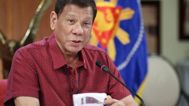 Asia Today: Duterte easing lockdown in Philippine capital